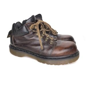 Dr Martens 90s Combat Work Boot Made in England 11
